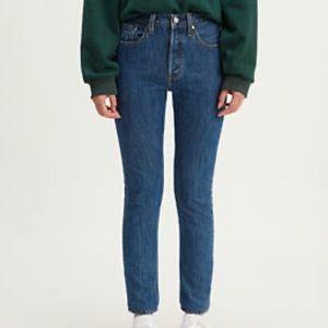 Levi's Knit Jean's Size 10